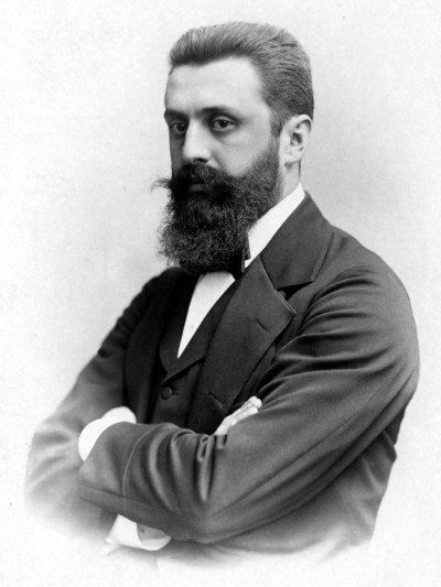 TheodorHerzl