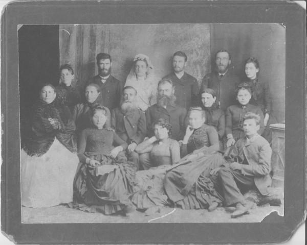 Eli-and-Rose-Poliakov-wedding-1880s
